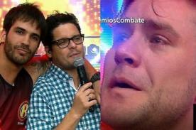 Combate se despidió de la TV pero Gian Piero Díaz anuncia sorpresa
