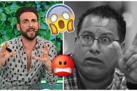 Rodrigo González revela el peor secreto de Phillip Butters