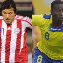 América TV en vivo: Copa América 2011 - Paraguay vs Ecuador - Desde las 4 pm