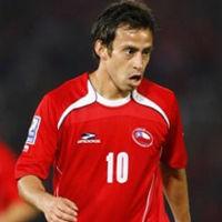 Chilenos castigados estarán 10 partidos sin jugar