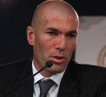 Zinedine Zidane: Nuestra afición puede estar tranquila