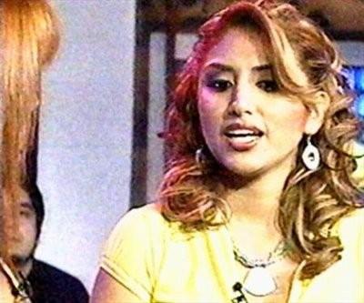 Nicole Pillman canta junto con los tenores peruanos