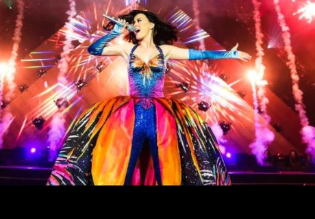 Katy Perry en Lima: Top 5 canciones que no pueden faltar en el concierto