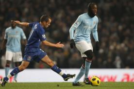 ESPN en vivo: Everton vs Manchester City (1-0) - Premier League