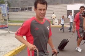 Universitario: Juan Reynoso será el técnico desde mañana