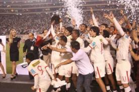 Universitario: Trofeo de la Copa Libertadores Sub 20 desapareció en Ate