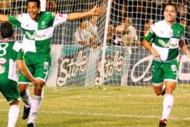 Futbol peruano: Piero Alva volvió a marcar en Bolivia, pero fue expulsado