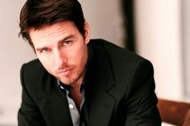 Tom Cruise descarta tener más hijos