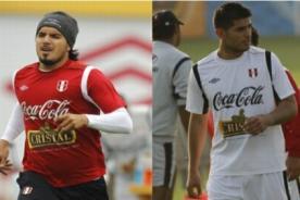 Fútbol Peruano: FPF respaldó a Juan Vargas y Carlos Zambrano