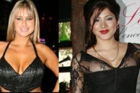 Daylin Curbelo a Leslie Castillo: Sufre con lo que yo gozo