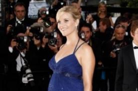 Reese Witherspoon fue hospitalizada por complicaciones con su embarazo