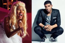 MTV EMA 2012: Nicki Minaj VS Drake como 'Mejor Artista Hip Hop'
