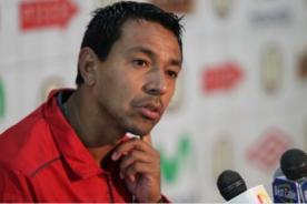 Universitario: Nolberto Solano asegura que Cristal se siente inseguro