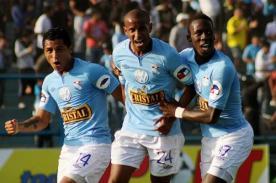 Fútbol peruano: Tabla de posiciones final del Descentralizado 2012