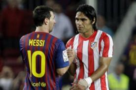 Video del Barcelona vs Atlético de Madrid (4-1) - Liga BBVA