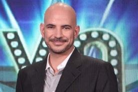 Ricardo Morán confiesa que le hubiera gustado ser cantante