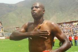 Fútbol Peruano: Luis Guadalupe fichó por Real Garcilaso - Descentralizado