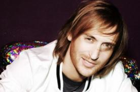David Guetta participará en el festival Rock in Río 2013