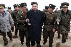 Kim Jong-un: ¿Presidente norcoreano se une al Harlem Shake? - Video
