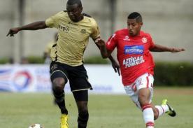Video de Goles: Juan Aurich vs Itagüí (2-3) – Copa Sudamericana 2013