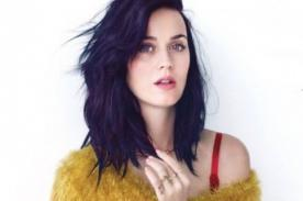 Katy Perry estrena su nueva canción 'Roar' - Video