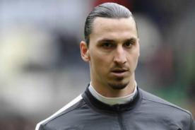 Video: Los mejores goles de Zlatan Ibrahimovic