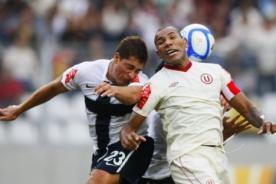 Universitario y Alianza Lima planean jugar dos clásicos en octubre