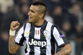 Video de goles: Juventus vs Inter de Milan (1-1) - Serie A