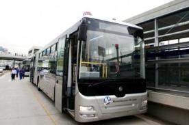 Metropolitano desviará sus buses por procesión del Señor de los Milagros