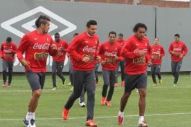 Argentina vs Perú: Esta sería la alineación titular de Sergio Markarián