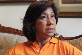 Juegos Panamericanos 2019: Martha Chávez atribuye este logro a Fujimori