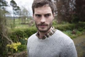 50 Sombras de Grey: Jamie Dornan será Christian Grey