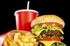 Entérate de los alimentos que generan gastritis