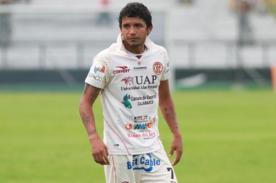 ¡Confirmado! Reimond Manco no continuará en UTC de Cajamarca