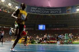 Fotos: Las imágenes más impresionantes del deporte durante el 2013