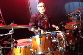 La Voz Perú: Kalimba se luce tocando la batería - Video
