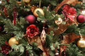 Árbol de Navidad: Significado de sus adornos