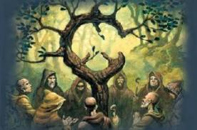 ¿El árbol de Navidad tiene origen pagano?