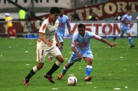 Play Off 2013: Entradas para final en Huancayo se venderían en Lima