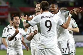 Video de Goles: Bayern Munich vs Raja Casablanca (2-0) Final Mundial de Clubes 2013