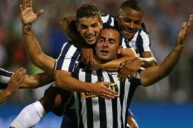 Noche blanquiazul: Revive los goles de Alianza Lima vs Rentistas - VIDEO