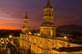 Arequipa será sede de la XIII Cumbre de Ciudades Patrimonio Mundial 2015