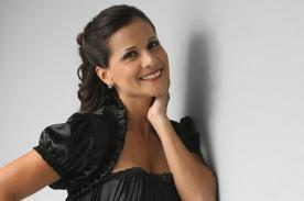 Mónica Sánchez: 'Deseo que Charito muestre más carácter'