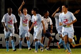 Goles del Real Garcilaso vs Cruzeiro - Video de la Copa Libertadores 2014