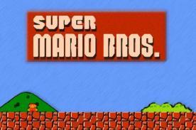 Friv: Experimenta tensión con díficil juego Friv de Mario Bros - Online gratis