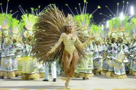 Carnaval de Brasil 2014 en vivo: Sigue la transmisión por YouTube