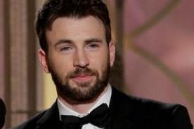 Cris Evans se alejará del cine cuando termine contrato con Marvel