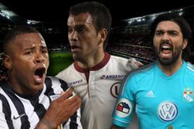 Resultados y goles de los encuentros por la cuarta fecha de la Copa Inca - VIDEOS