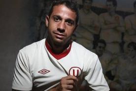 Guastavino regresaría a la 'U' por problemas en Querétaro