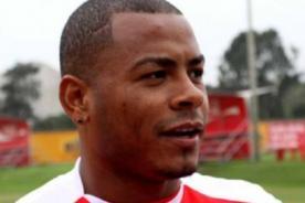 Wilmer Aguirre: Si Alianza quiere campeonar tiene que vencer a Sporting Cristal